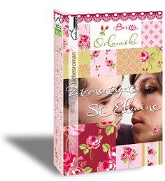 """""""Zitronentagetes - St. Elwine 3"""" von Britta Orlowski ab August 2013 bei bookshouse  http://www.bookshouse.de/buecher/Zitronentagetes___St__Elwine_3/"""