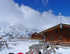 #Solda / #Sulden am Ortler #skiing #Alps #ski #nanox #nanoxski