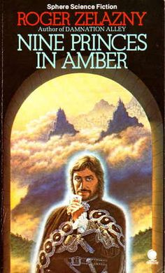 """nine princes in amber book   Start by marking """"Nine Princes in Amber (Amber Chronicles, #1)"""" as ..."""