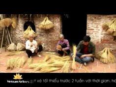 S - Việtnam - tập 526: Chổi rơm
