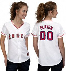 Los Angeles Angels of Anaheim -Any Player- Women s MLB Replica Jersey   79.99 http  32dae2cbc