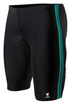 TYR Sports Inc Durafast Lite Solid Brites Jammer. #TYR #SVSports #Swimwear