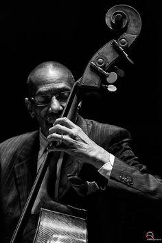 jazz-swing:    Ron Carter Cremona Jazz 2015Andrea Palmucci Photographer © 2015