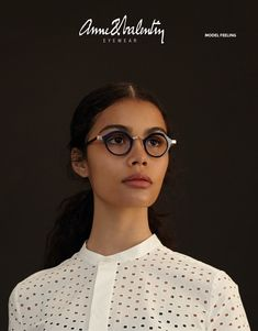 Eyewear Anne et Valentin -Model Feeling