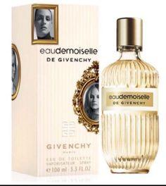 0a33b9077 Eaudemoiselle De Givenchy BY Givenchy For Women Eau de Toilette 1.7 fl oz  50 ml   eBay