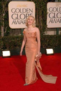 Scarlett Johansson (Golden Globes 2005)