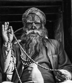 Yo te bendigo by Daniel Battistelli on 500px,Nepal