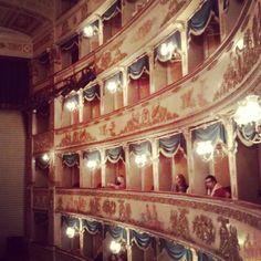 Teatro Alighieri, Piazza Garibaldi, Ravenna (RA)