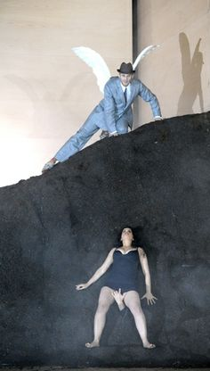 Rameau: Castor and Pollux English National Opera  Coliseum, London, 25 October 2011