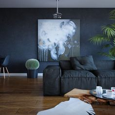 Visualizations by Triple D Visuals | HomeDSGN, a daily source for inspiration and fresh ideas on interior design and home decoration.