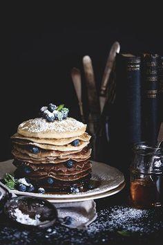 Photographs and words: Pancake #photoandword #KathleenFlinn #quoteoftheday #photooftheday #pancake