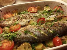 Laat de visfilet eens links liggen. Natuurlijk is het handig om een visfilet te bakken, maar een vis in zijn geheel klaar maken is misschien zelfs nog makkelijker.