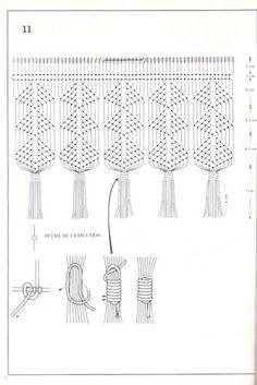 macrame especial decoracion - Marleni Fontaine - Álbuns da web do Picasa