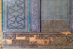 Uzbekistan_Khiva: Photo by Ole Sondergaard