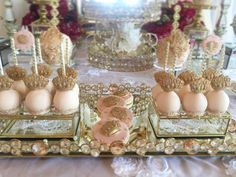 My Little Angel Decorations 's Baby Shower / Royal Princess - Photo Gallery at Catch My Party Princess Photo, Royal Princess, 15th Birthday Party Ideas, Birthday Parties, Royal Room, Angel Decor, Baby Shower Princess, Baby Shower Parties, Table Decorations