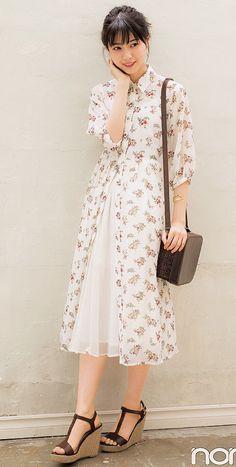 Japanese Beauty, Japanese Fashion, Asian Beauty, Japan Girl, Modest Fashion, Streetwear Fashion, Womens Fashion, Fashion Trends, Girl Fashion