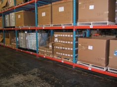 Keystone Selective Warehouse Pallet Racking, Storage, Technology, Products, Purse Storage, Larger, Store