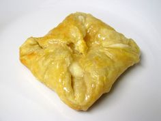 I Believe I Can Fry: Easy Cheese Danishes