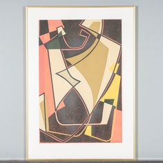 Sam Vanni, signeerattu, vedos, 59x40 cm. Design, Art, Art Background, Kunst, Performing Arts, Art Education Resources, Artworks