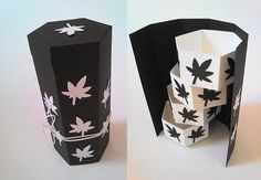 Hexagonal Gift Box: 7 Steps (with Pictures)