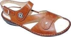 Pretty Finn Comfort 'Lombok' walking sandal that worked right away for me.