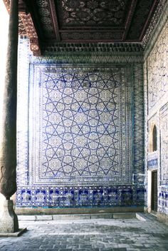 Tash-hauli Palace, The Harem, Photography: Erdinç Bakla Islamic Art, Architecture Art, Palace, Photography, Home Decor, Photograph, Decoration Home, Room Decor, Fotografie