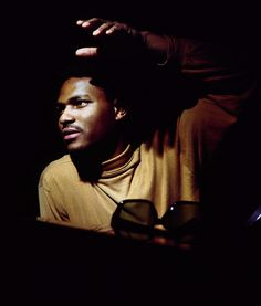 McCoy Tyner (photo by Francis Wolff)