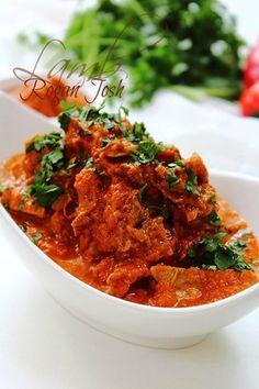 Lamb Rogan Josh…a.a the best curry EVER! Bombay Potato Salad, Leftover Roast Lamb, Lamb Rogan Josh, Best Curry, Candida Recipes, Indian Food Recipes, Ethnic Recipes, Candida Diet, Leftovers Recipes