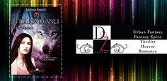 Romance and Fantasy for Cosmopolitan Girls: Blog Tour Dark Zone: I Figli di Danu di Melissa Pr...