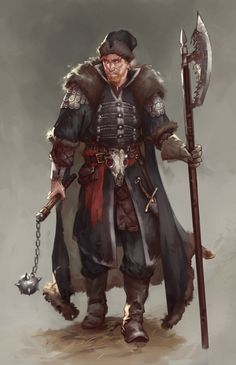 350 Best Fantasy Rpg Polearms And Heavy Axes Images In