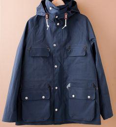 Mackintosh 'Anstruther Jacket'