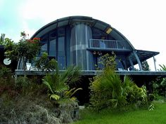 Quonset Hut Homes Quonset Quonset Homes Ideas Tags regarding The Elegant along with Interesting Quonset Hut Cabin Kits with regard to House Metal Building Homes, Metal Homes, Building A House, Building Ideas, Build House, Building Systems, Hut House, Dome House, Arch House