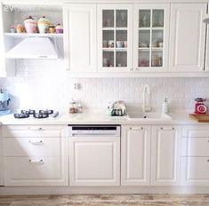 Beyaz mutfak, Mutfak, Mutfak aksesuar