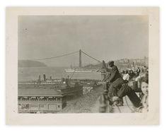Forgotten Bookmarks: Take Me To The Bridge