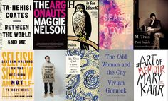 Electric Literature's Best Nonfiction Books of 2015 | Electric Literature