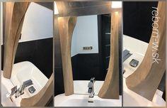 🔝🌱nádherné zrkadlo s dreveným rámom nájdete na našom e-shope:   👉🏻✔️   http://reborn-w.sk/sk/ostatne/66-zrkadlo-s-drevenym-ramom.html  #news #mirror #woodstyle #woodenframe #walnut #handmade #checkit #lovemyjob #woodworking #naturalhome #woodlovers #bathroom #livestyle #design #rebornwsk #nofilter #followme #photooftheday #bedifferent #home #woodendecoration #like4like