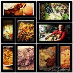 Wat we aten – weekmenu (01-2014) - Geur van Maillard