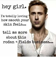 Beautiful Skin, Amazing Business opportunity...how can you go wrong....launching in Canada 2014...secure your position with me now in Canada or the US .email me at giapeterson@hotmail.com for more info or go to www.giapeterson.myrandf.biz
