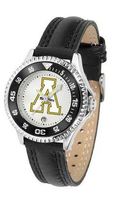 Appalachian State Women's Leather Sports Watch