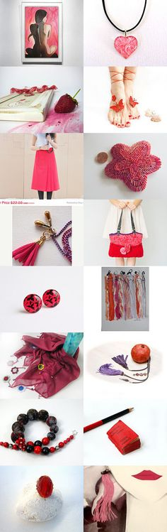 red passion by beigebois on Etsy--Pinned with TreasuryPin.com