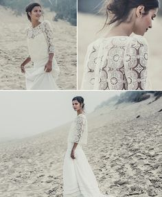 Friday's FAB Finds ✈ Boho Wedding Dresses
