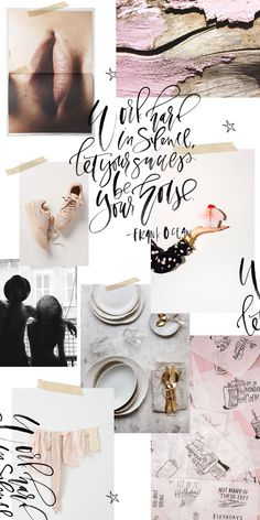 January Feels | Inspiration | A Fabulous Fete | Bloglovin'