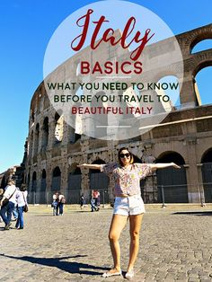 Our Italy Guide to everything you need to know before you travel to Italy.  From what to see, to when to go, to what to expect | Read more on http://wanderluststorytellers.com.au