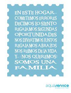 ¡Feliz Día Internacional de la Familia!