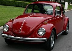 Volkswagen : Beetle - Classic SUPERBEETLE - RESTORED - 3K MILES CUTE RESTORED CALIFORNIA CAR - 1971 VW SUPERBEETLE  - 3K MILES - http://www.legendaryfind.com/carsforsale/volkswagen-beetle-classic-superbeetle-restored-3k-miles-cute-restored-california-car-1971-vw-superbeetle-3k-miles-2/