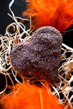 J6 --> Brunsli ou bruns de bâle #Avent2014 #noel