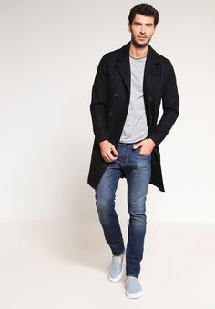 Petrol Industries SHERMAN - Jeans Slim Fit -#zalonfaehig