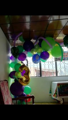 Decoracion fiesta hulk Hulk, Home Decor, Decoration Home, Room Decor, Home Interior Design, Home Decoration, Interior Design
