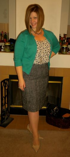 one of my favorite outfits. i want to wear it again ASAP.