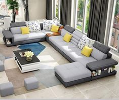 Amazing Modern Sofa Set Designs For Living Room. If you are looking for Modern Sofa Set Designs Living Room Decor Furniture, Corner Sectional Sofa, Furniture Design Living Room, Sofa Design, Modern Sofa Living Room, Corner Sofa Design, Sofa Set Designs, Living Room Sofa Design, Living Room Furniture Styles